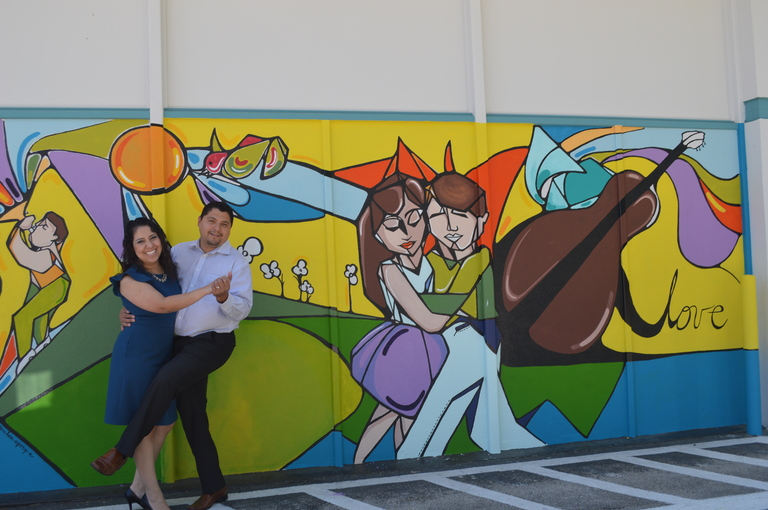 BCL Celebrates 27 Years with Community Mural Unveiling