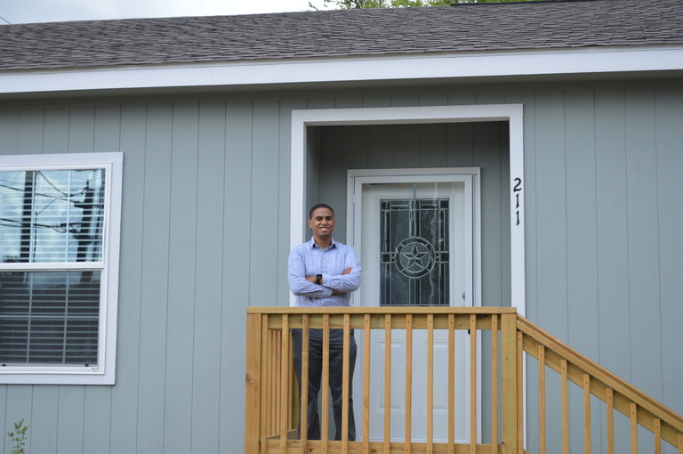 BCL Partnership Brings New Model for Affordable Housing to Central Texas