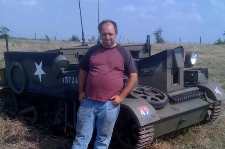 Militaria dallas