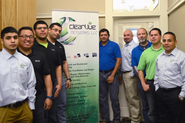 ClearVue Networks, LLC - Meet Our Clients - Business ...
