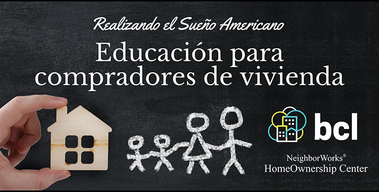 Spanish Home Buyer Education