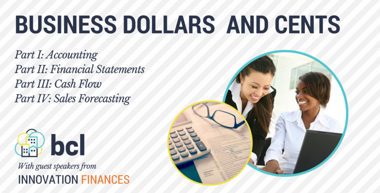 Business Dollars and Cents: Cash Flow